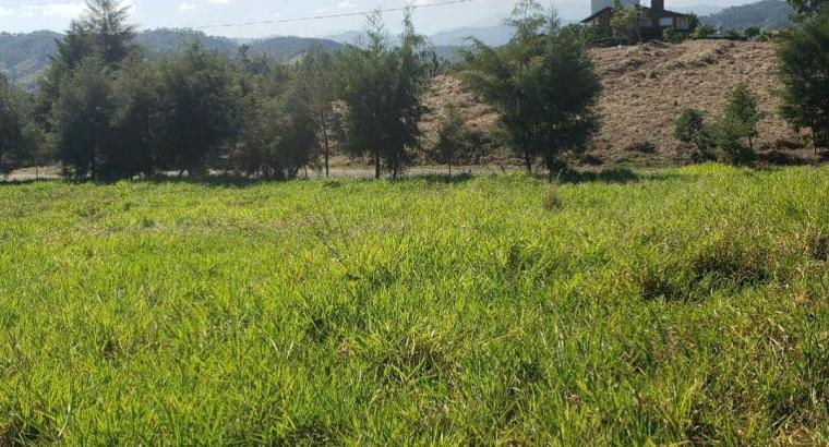 Terreno en exclusivo proyecto de Hatillo, Jarabacoa
