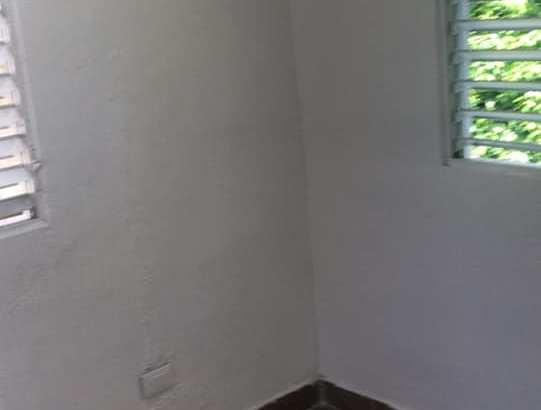 Alquiler Estudio No Amoblado En Zona Colonial, No Parqueo