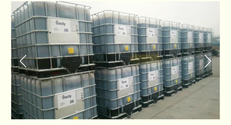 Fertilizante orgánico a base de humic de Rusia