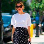 Dicas Curtas :: Por que a camiseta branca é uma peça curinga? III
