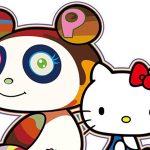 Takashi Murakami confirma parceria com a Hello Kitty
