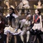 Louis Vuitton abandona o calendário tradicional de desfiles
