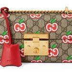 Gucci recria seu monograma para o 'Dia dos Namorados Chinês'