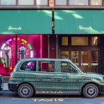 Dior abre pop-up store na Harrods