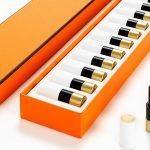 Hermès lança kit com todos os seus batons