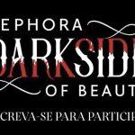 KVD Vegan Beauty e Sephora realização oficina de maquiagem