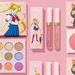 'Sailor Moon' inspira coleção de maquiagem