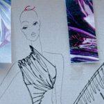 SPFW 25 Anos :: A elegância de Lenny Niemeyer