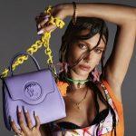 Versace apresenta nova bolsa