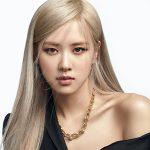 Rosé, do Blackpink, é a nova embaixadora da Tiffany & Co.