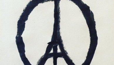 Paris: 13 de novembro de 2015