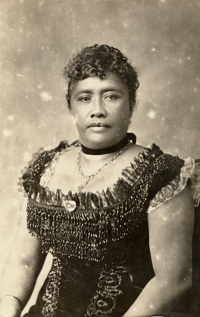 Image result for Queen LiliÊ»uokalani