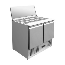 Mesa refrigerada SLD-2SD