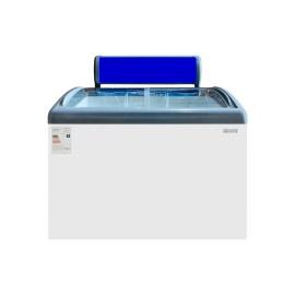 Congeladora horizontal tapa vidrio TF-3600