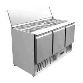 Mesa refrigerada SLD-3SD