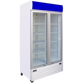 Visicooler refrigeracion BC-7502FC