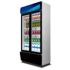Visicooler refrigeracion VC-600L