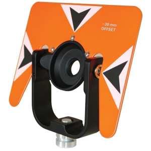 1012 Tilting Prism Holder & Target Assembly, Orange