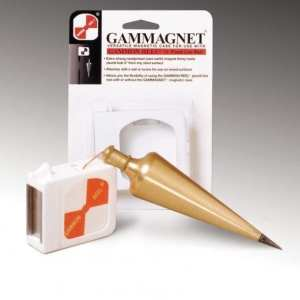 """Gammagnet, 3"""" with Magnetic case"""