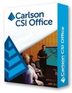 Carlson CSI Office | Advanced Geodetic Surveys, Inc.