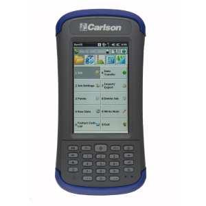 Carlson Software MINI 2 Data Collector | Advanced Geodetic Surveys, Inc.