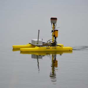 Seafloor HyDrone™