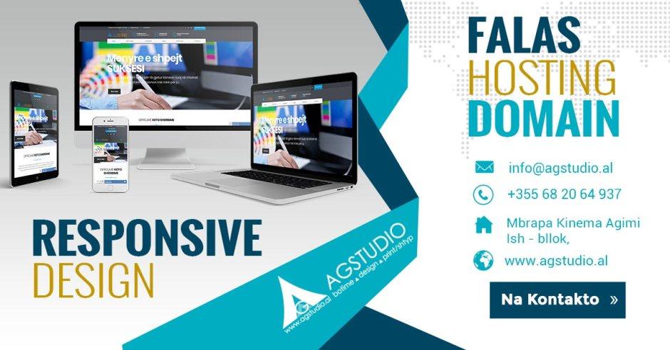 PERFITO FALAS HOST & DOMAIN
