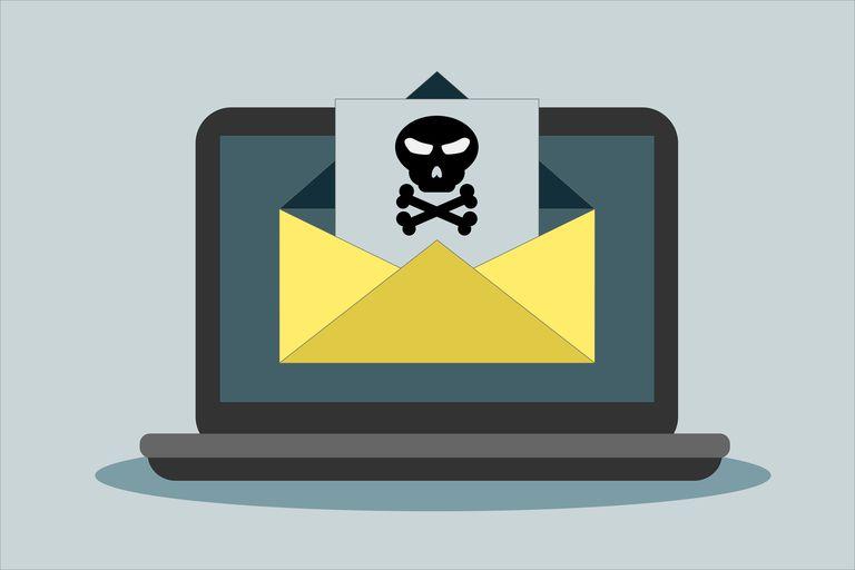 7 mënyra për të siguruar e-mailin tuaj ...