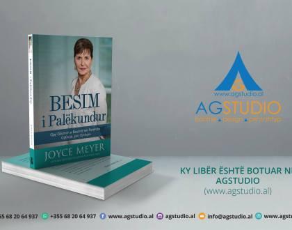 BESIM I PALËKUNDUR | Joyce Meyer
