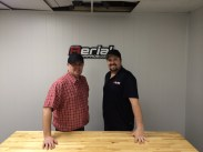 Chad Colby & Patrick Smith (Owner Aerial Media Pros)