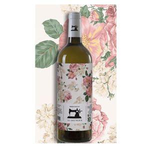 LaSastreria-vino-Garnacha Blanco