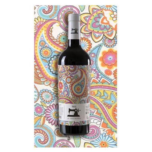 LaSastreria-vino-tinto