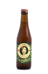 cerveza artesana Agualuna Fuenlabrada