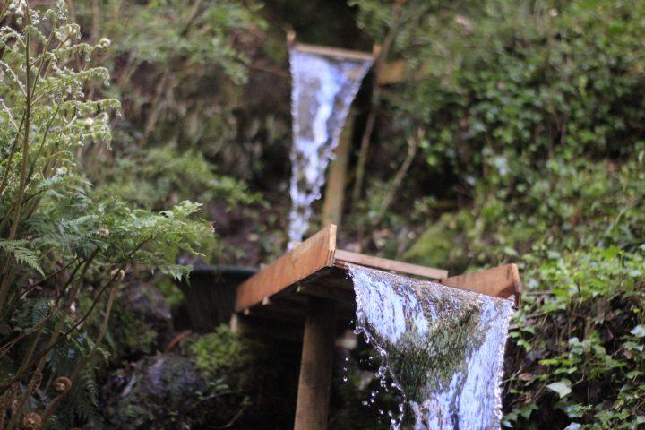 Agua Mitos Manantial NAtural