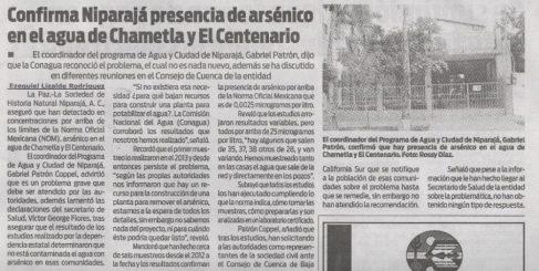 DiariodeLaPaz. 31-03-20161