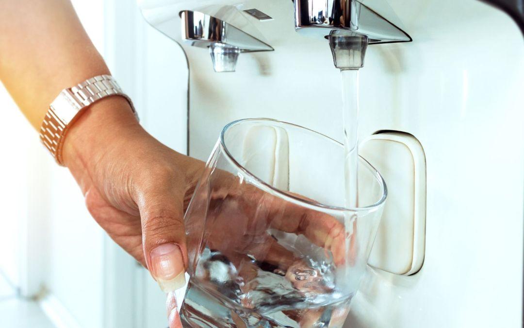 ¿Quieres elegir la mejor agua para tu familia?