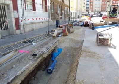 Calle Alfonso X el Sabio