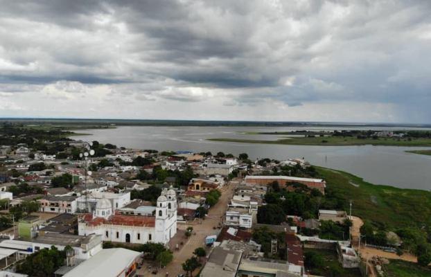 LLEGÓ EL ALCANTARILLADO PARA SAN MARCOS