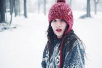 tá frio
