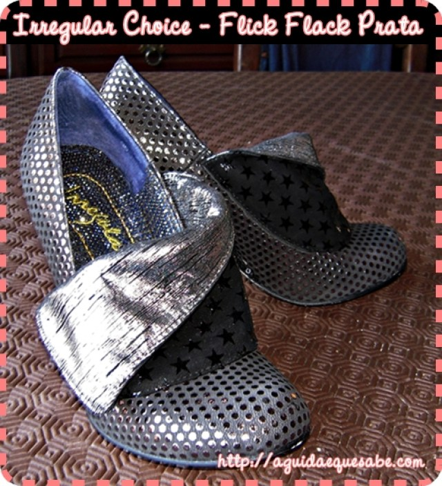 Irregular Choice