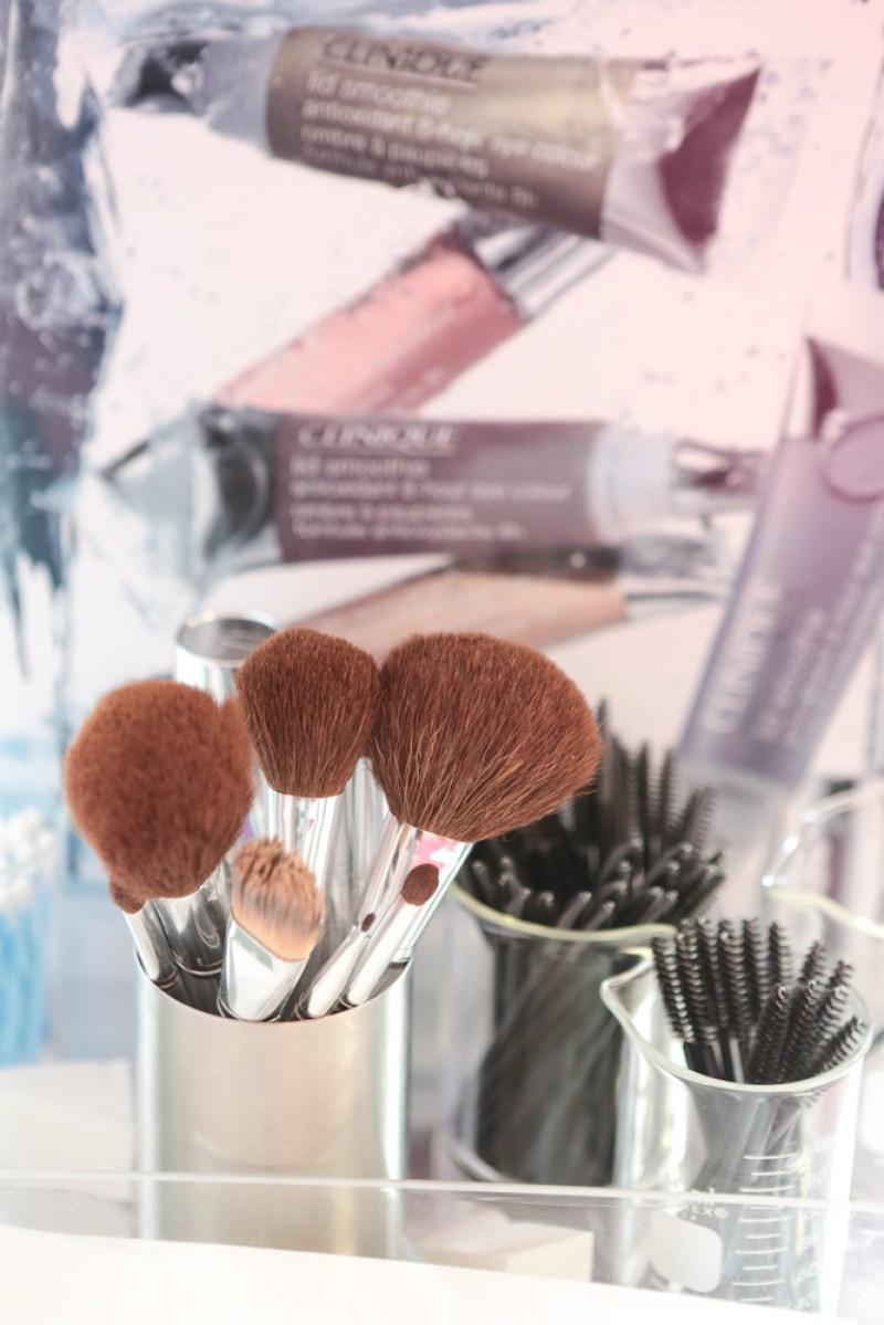 clinique maquilhagem makeup skincare