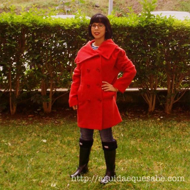 concreto moda ootd look do dia casaco sobretudo lã nacional portuguesa made in portugal
