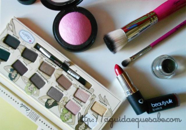 maquilhagem beleza makeup pt argent makeup the balm makeup pt