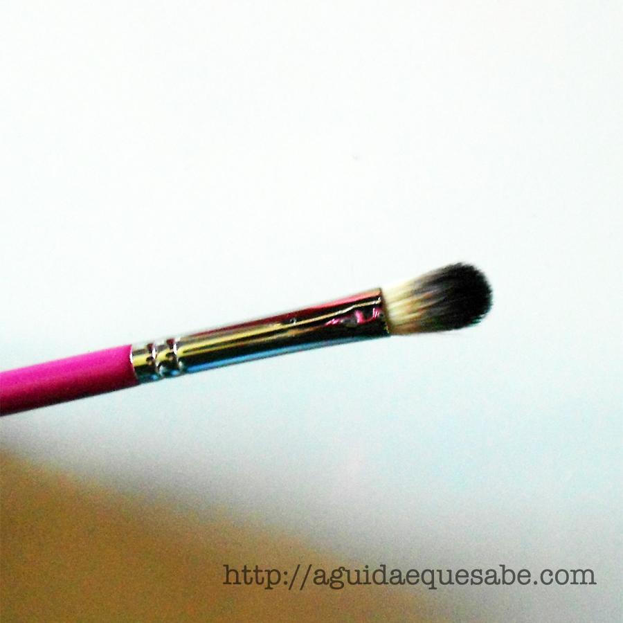 pincel 201 argent makeup sombras maquilhagem maquiagem makeup brushes made in portugal