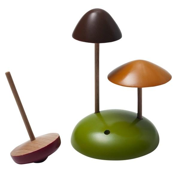 Mushroom_spinning_tops