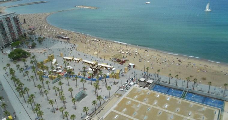 InstaxDay Barcelona – Parte 1