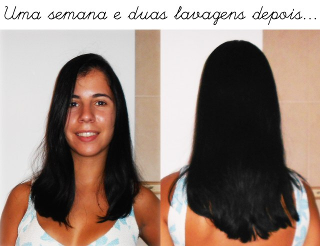 cabelos escova progressiva alisamento inoar alemã review opinião beleza beauty blog