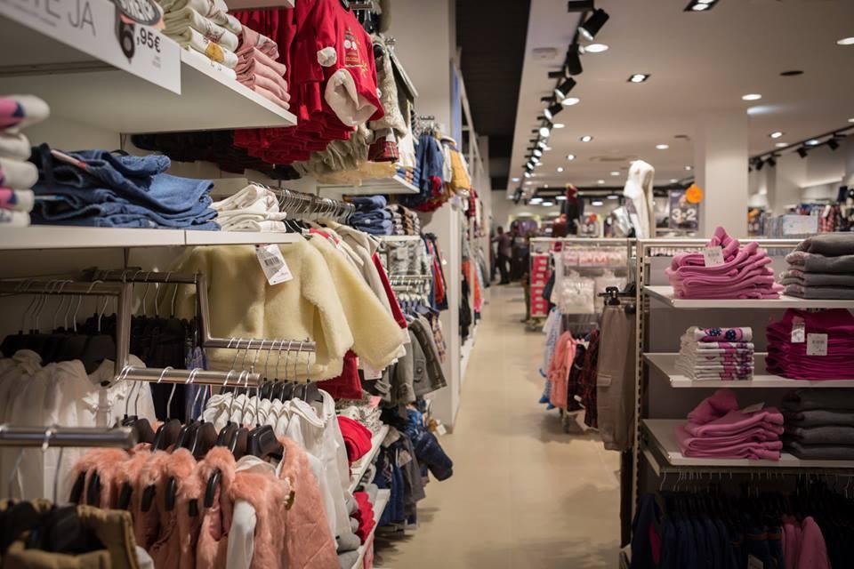 Loja de roupa CODE moda fashion trends trendy pingo doce ootd lotd look do dia blog infantil