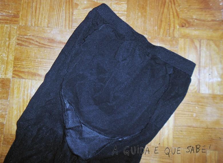 Collants Segreta Meias Compressão edema inchaço compressivas pernas meias descanso gravidez