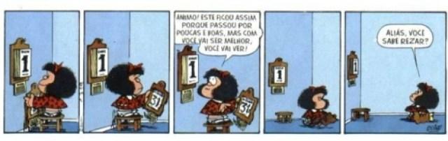 mafalda português bd cartoons quino tira ano novo